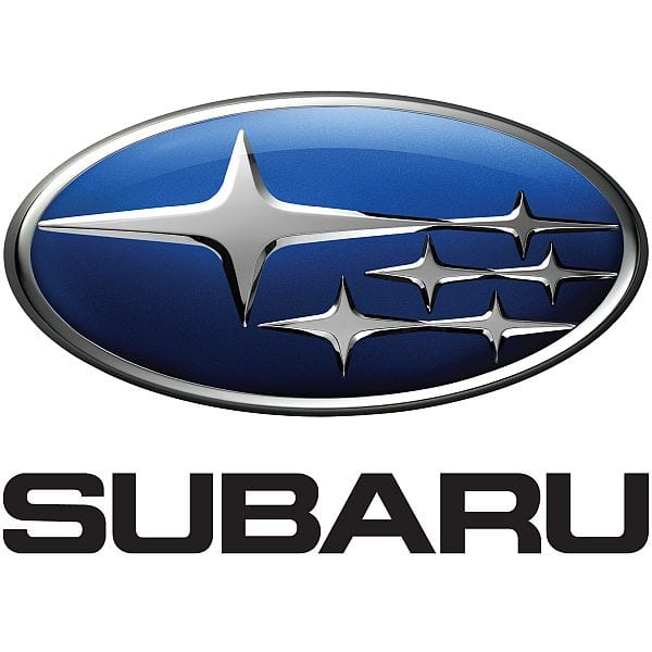 $25 Gift Card from SUBARU if you set up a test drive