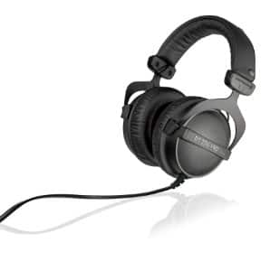 beyerdynamic DT 770 Pro 80 ohm Studio Headphones $138.67