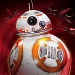 Star Wars BB-8 Sphero $124.99 +tax FREE SHIP @Brookstone w/ Groupon Deal