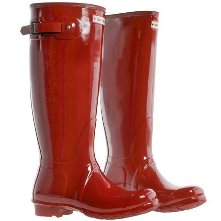 Hunter Womens Tall Rain Boots (Various Styles) @ Sam's Club $49.81 + shipping