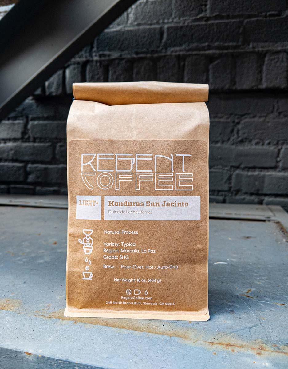 Coffee Beans - Regent Coffee Black Friday Sale - 22% Off w/Code