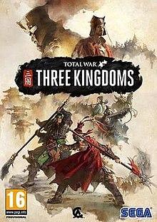 Total War Three Kingdoms $39.99 on Steam