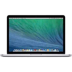 MacBook Pro Retina ME293LL/A-$1199 & ME864LL/A-$799 @ Frys with promo code (in-store only)