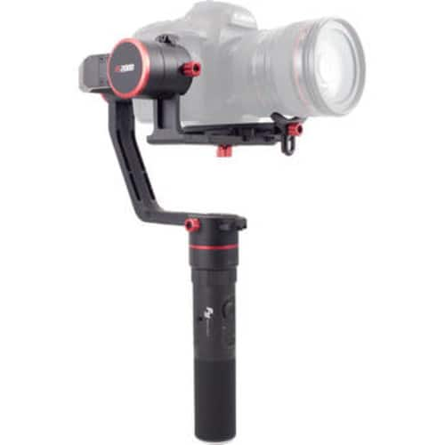 Feiyu A2000 3-Axis Gimbal & 2-Hand Holder Kit (no tax outside of NY and NJ) $618.95