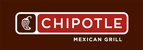 Chipotle Bogo (buy one get one free) with Text