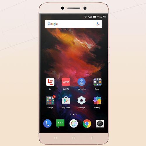 LeEco Le S3 Ecophone - $149 flash sale *Starts Nov 2nd*