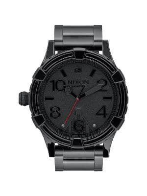 50% Off All Nixon Watches, Bags, etc.