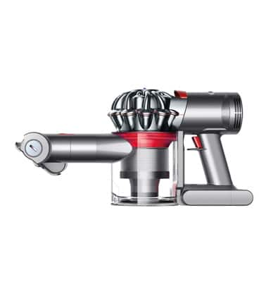 Dyson V7 Trigger with 4 attachments for 160+ tax after 20% discount for dyson owners (possible workaround)