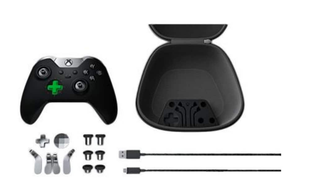 Xbox One Elite Controller (Refurbished) $69.99