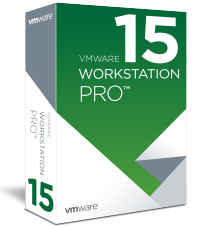 TODAY ONLY - VMWare Workstation 15 Pro 45% off