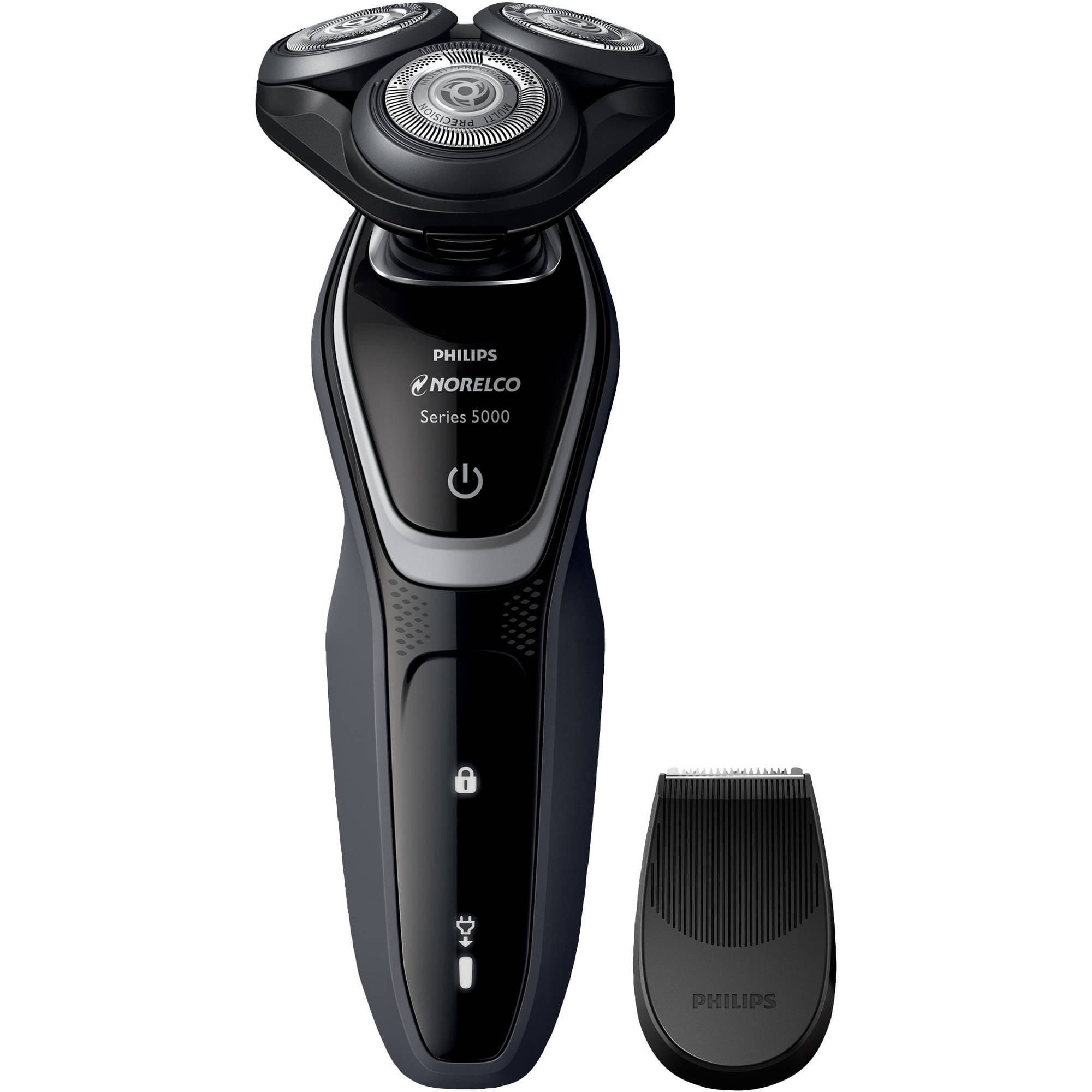 Walmart has Philips Norelco 5100  electric razor in store only.YMMV. $30