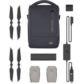DJI Mavic 2 Fly More Kit $325
