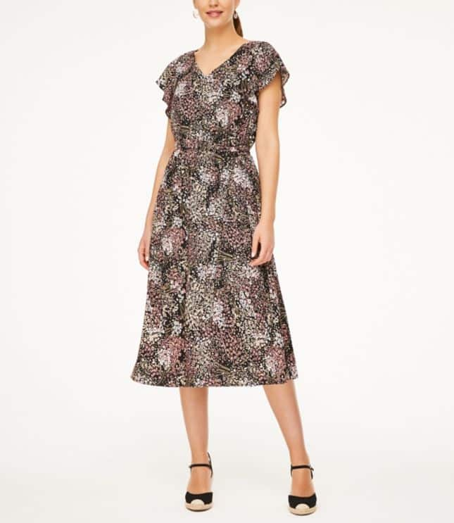 Loft Outlet Apparel 50-70% OFF + Extra 15% OFF 4+ items $25.99
