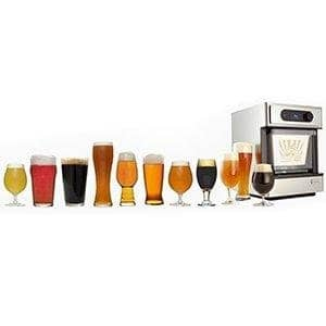 PicoBrew PICO Model C Beer Brewing Appliance $199 @Amazon New