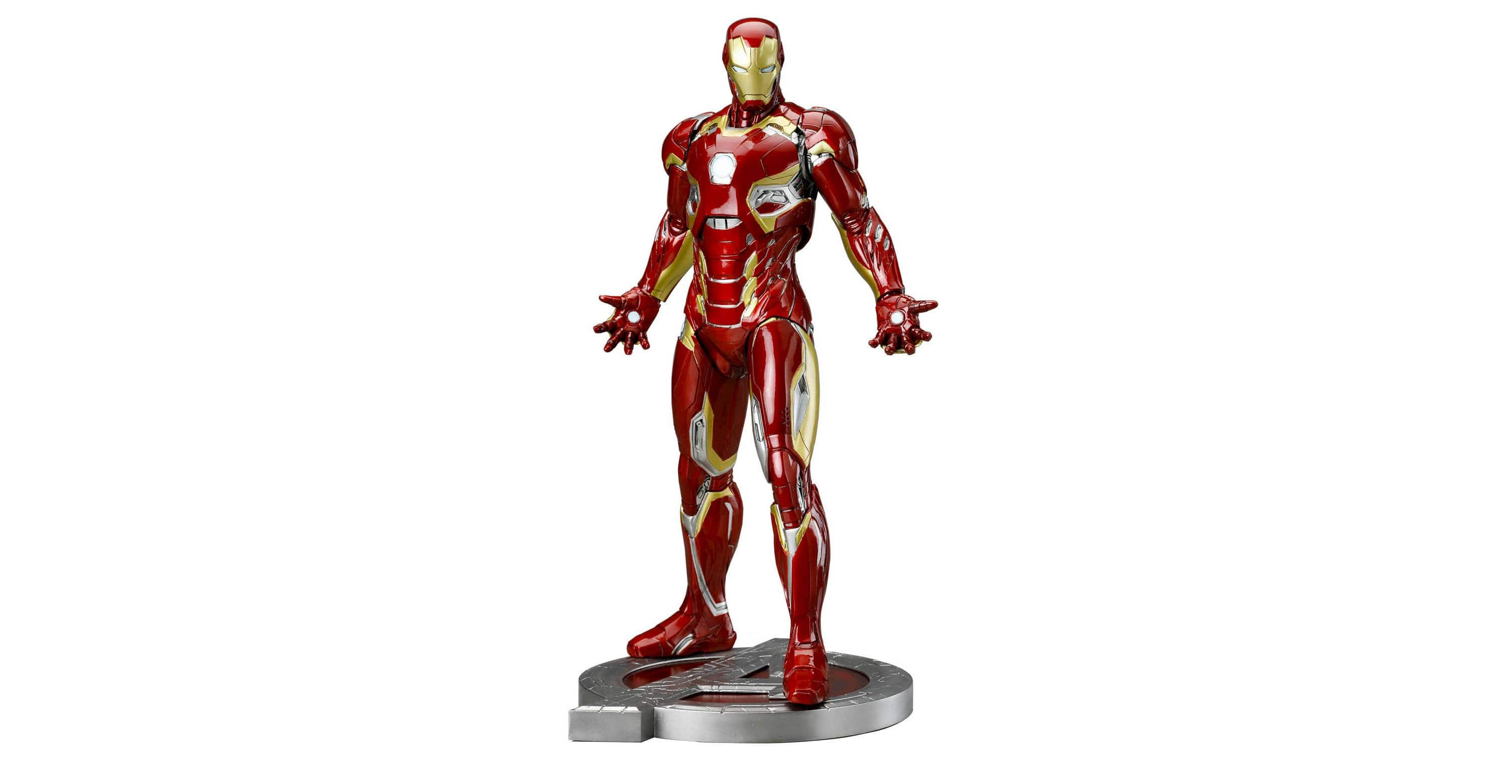 Target ARTFX+ Statues on clearance