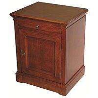Rakuten (Buy.com) Deal: *Cigar Lovers* - Quality Importers 500+ Cigar End Table Humidor $50 - Free shipping