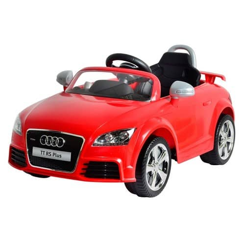 Audi TT RS 6V Ride-On by Kid Motorz $84.79