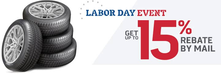 Discount Tire Direct >> Labor Day Sale Discount Tire Direct 15 Off W Dt Cc 10