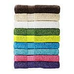 Essential Home Bath Towels:  Bath Towels $2.99, Hand Towels from $2.49, Washcloths from $1.50 @ KMart