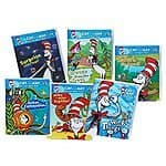 6-DVD Dr. Seuss Cat in the Hat Bundle $17.99 Shipped