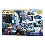 7-CT Disney Frozen Wood Puzzles in Wood Storage Box $6 (Add-On) @ Amazon
