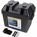 Camco Standard Battery Box $4.88 @ Walmart/Amazon