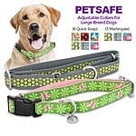 PetSafe Adjustable Dog Collars $4.99 + FS