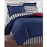 8-PC Complete Bed Set $34 ANY SIZE, RL Pillow $6.79, Sheets from $8.50 & More @ Macys