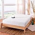 "Spa Sensations 8"" Memory Foam Mattress from $129 or 6"" Mattress from $109 + FS @ Walmart"
