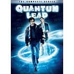 Quantum Leap: The Complete Series [27 Discs] (DVD) + $10 Best Buy Gift Card $59.99 + FS