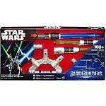 Star Wars Bladebuilders Jedi Master Lightsaber $35.96 + FS