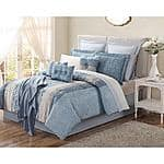 16-Piece Bedding Sets ANY SIZE $45 @ KMart
