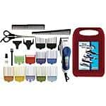 Wahl 79300-400 Color Pro 20-Piece Complete Color Coded Haircutting Kit $16.97 @ Walmart & Amazon