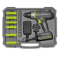 Kmart Deal: Craftsman Evolv 107-Piece Cordless Lithium Drill & Project Toolkit $30 @ KMart (YMMV)