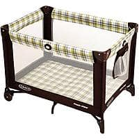 Walmart Deal: Graco Pack N Play Foldable Playard (Ashford)