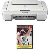 Canon Pixma MG2924 All in One Wireless Printer + Adobe PEPE 12 $  59.99 + FS