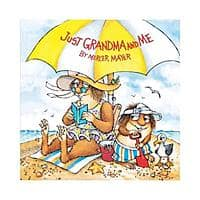 Walmart Deal: Little Critter Paperbacks: Just Grandma & Me $2.30, Just Go To Bed