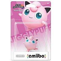 Target Deal: Nintendo amiibo Figure (Jigglypuff)