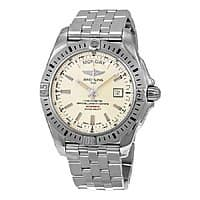 JomaShop Deal: Breitling Galactic44 Chronometer Automatic Watch