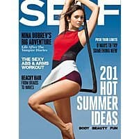DiscountMags Deal: 1-Year Magazine Subscriptions: Self, Dwell, The Atlantic, Flex