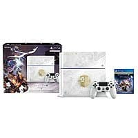 Newegg Deal: 500GB PlayStation 4 Destiny: The Taken King Bundle Pre-Order