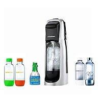 eBay Deal: SodaStream Fountain Jet Soda Maker Kit
