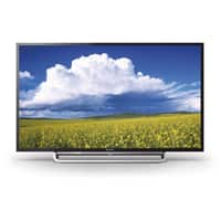 "Dell Home & Office Deal: Sony 40"" KDL40W600B LED 1080p HDTV + $150 Dell eGift Card $478 + FS"