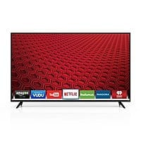 "Dell Home & Office Deal: Vizio 65"" LED Smart HDTV E65-C3 + $250 Dell eGift Card + 1yr Extra Warranty $898 + FS"