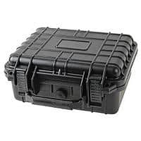 MCM Electronics Deal: MCM Weatherproof Case w/ Foam Interior (Various Sizes)