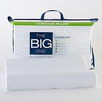Kohls The Big One Sale:  Percale Sheet Set $  12.74-$  16.99, Bath Towel $  2.54, Mattress Pad $  8.49-$  16.99, Gel Memory Foam Contour Pillow $  12.74