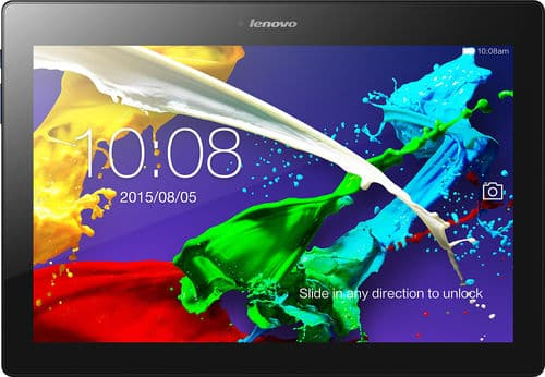 "16GB Lenovo Tab 2 A10 10.1"" Android Tablet  $180 + Free Shipping"