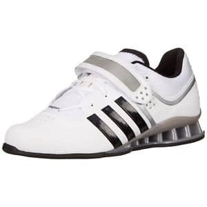 Men's Adidas Adipower weightlifting shoe $127.50 + tax  free Shipping @ Eastbay.com
