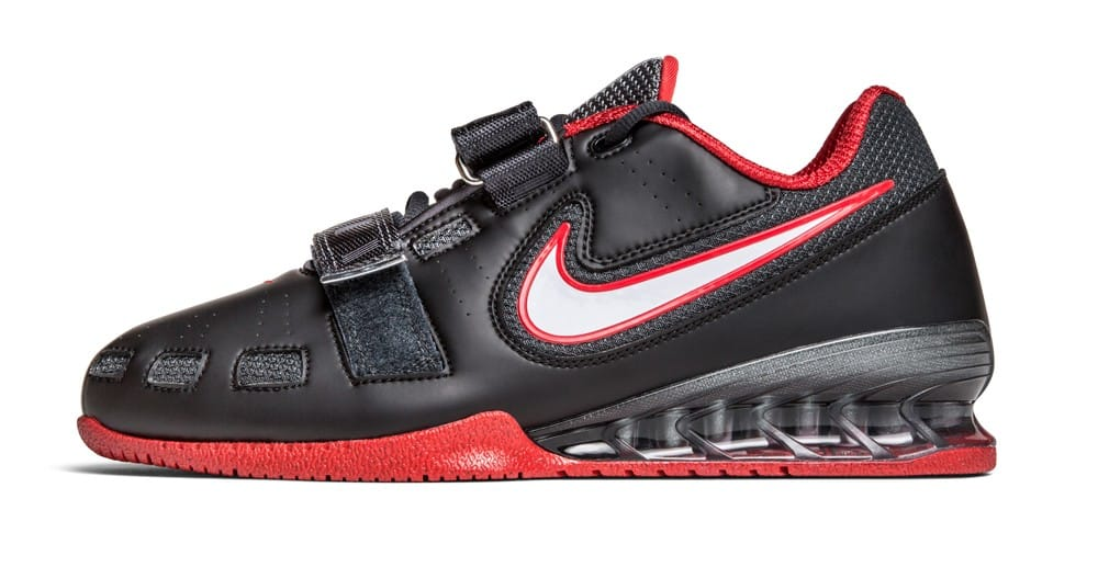 Men's Nike Romaleos II Weightlifting Shoe $119.99 + FS + tax @ Eastbay.com