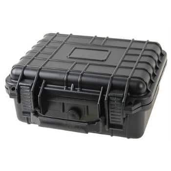 MCM Weatherproof Case w/ Foam Interior (Various Sizes)  From $10 + Free Shipping